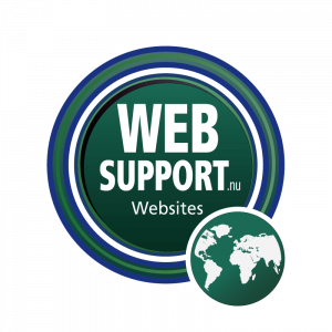 Websupport website